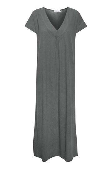 Lounge Nine Kay Dress - Sedona Sage