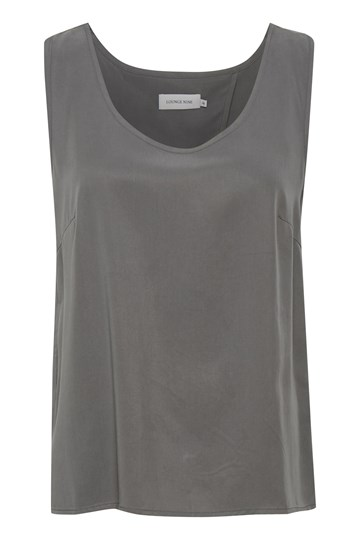 Lounge Nine Ditta Top- Sedona Sage